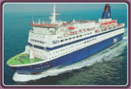 click here for a ferry booking